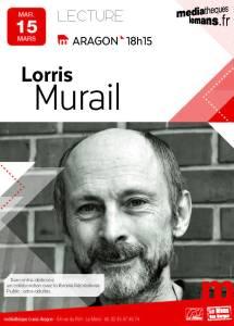 Rencontre avec Lorris Murail