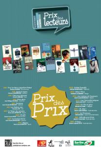 Affiche du Prix du prix