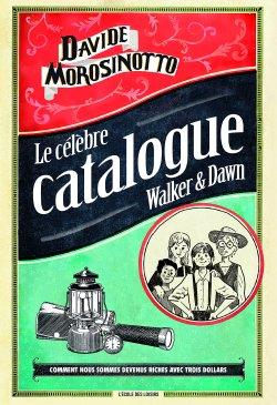5- Le célèbre catalogue