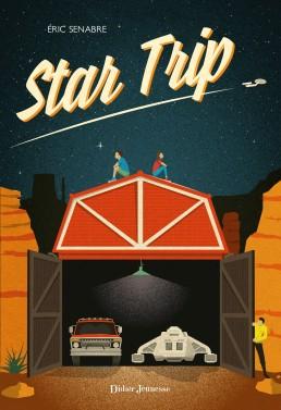 8 - Star trip