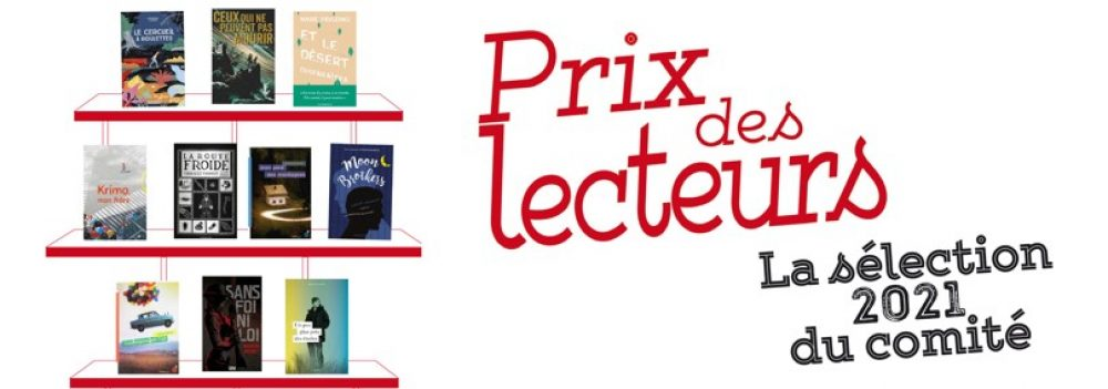 Prix des Lecteurs du Mans et de la Sarthe : le blog